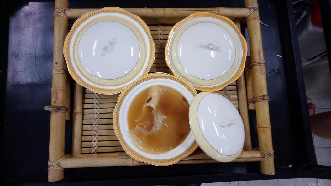 美味佳餚(4)