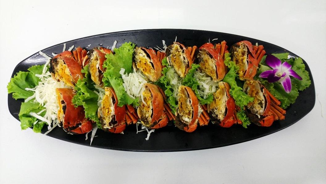 美味佳餚(7)