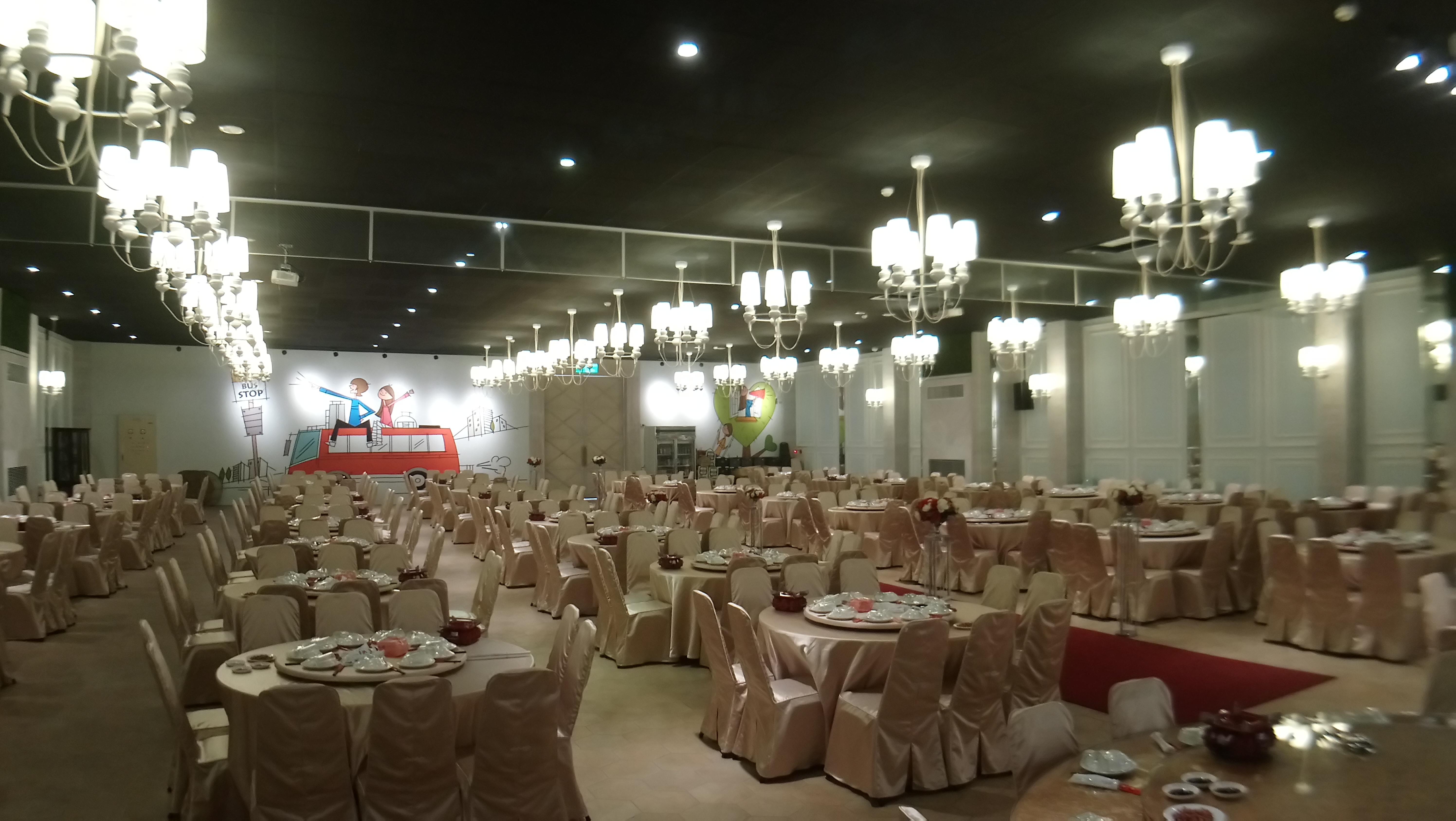 喜宴會場(2)