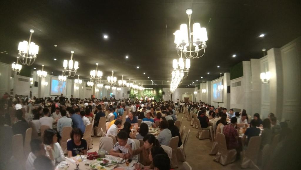 喜宴會場(3)