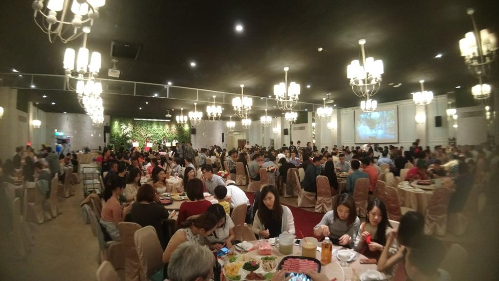 喜宴會場(4)