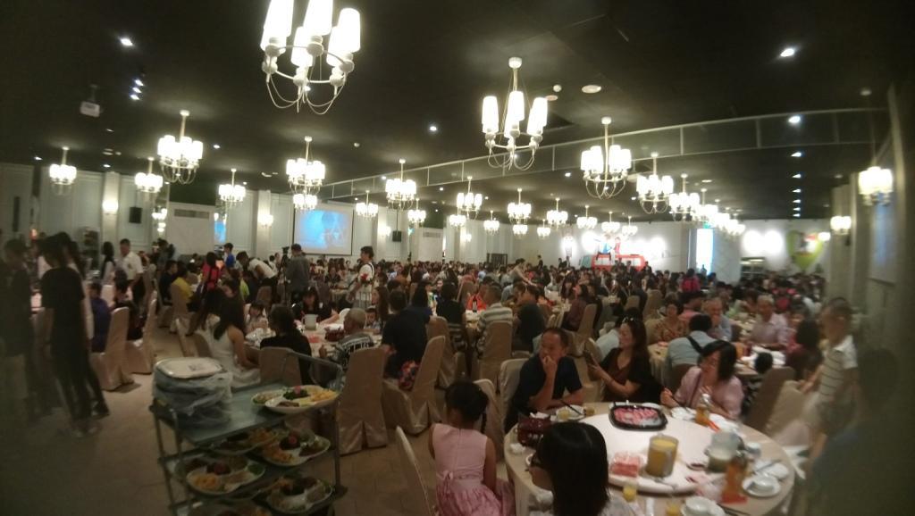 喜宴會場(10)
