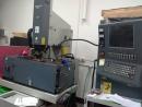 億耀CNCS605放電機