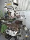永進16VA銑床含左右自動油壓虎鉗銑刀夾頭