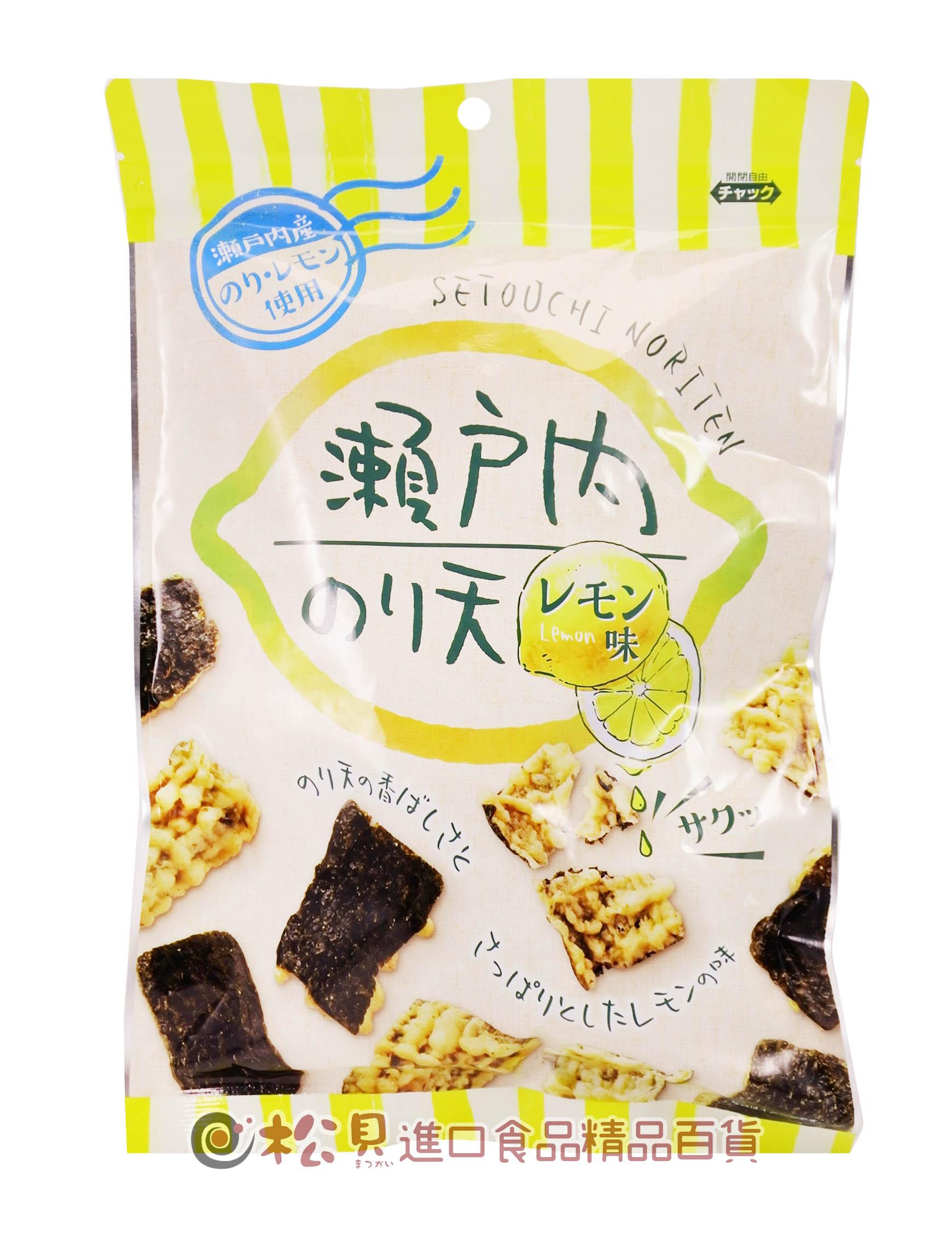 大口海苔天婦羅(檸檬)80g【4974689080003】.jpg
