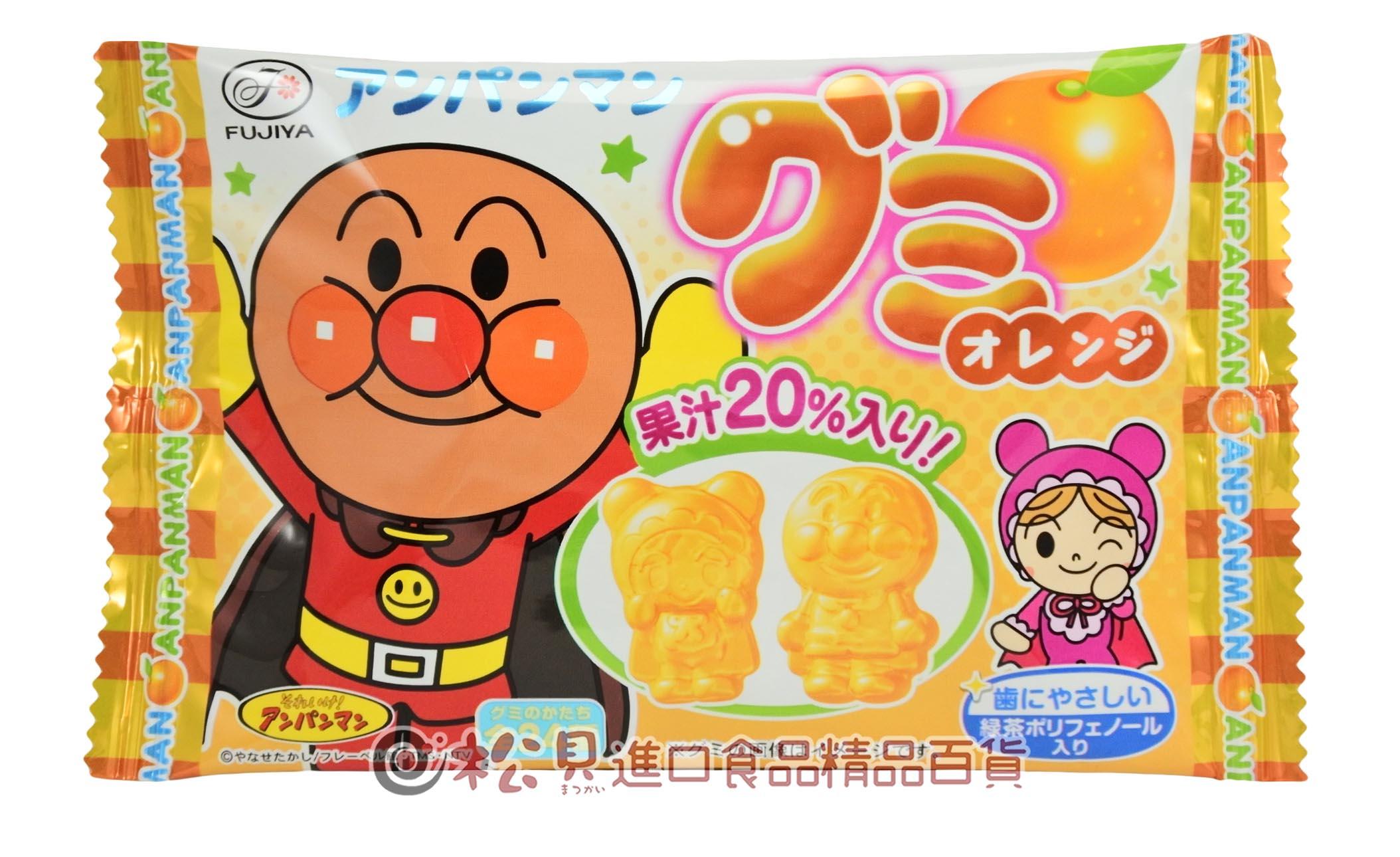 不二家麵包超人軟糖(橘子)19g【4902555124100】.jpg