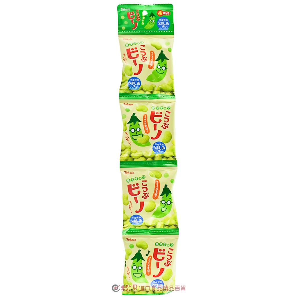 東鳩鹽味碗豆酥餅4連40g【4901940030569】.jpg