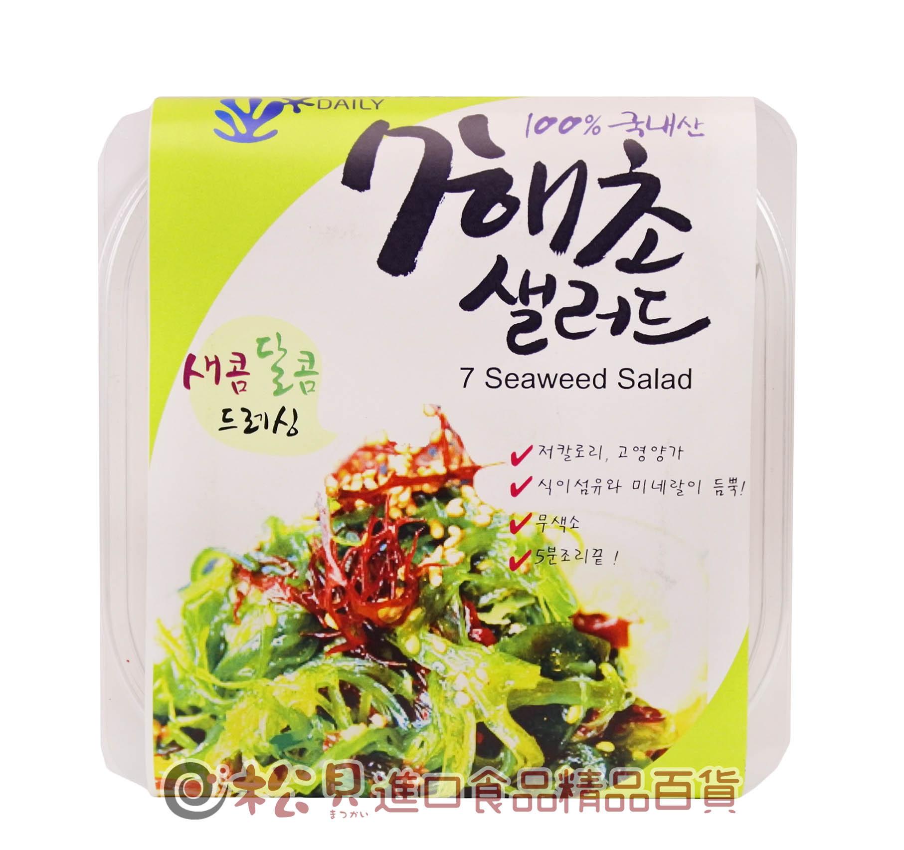 韓國海藻沙拉21g【8809365470419】.jpg