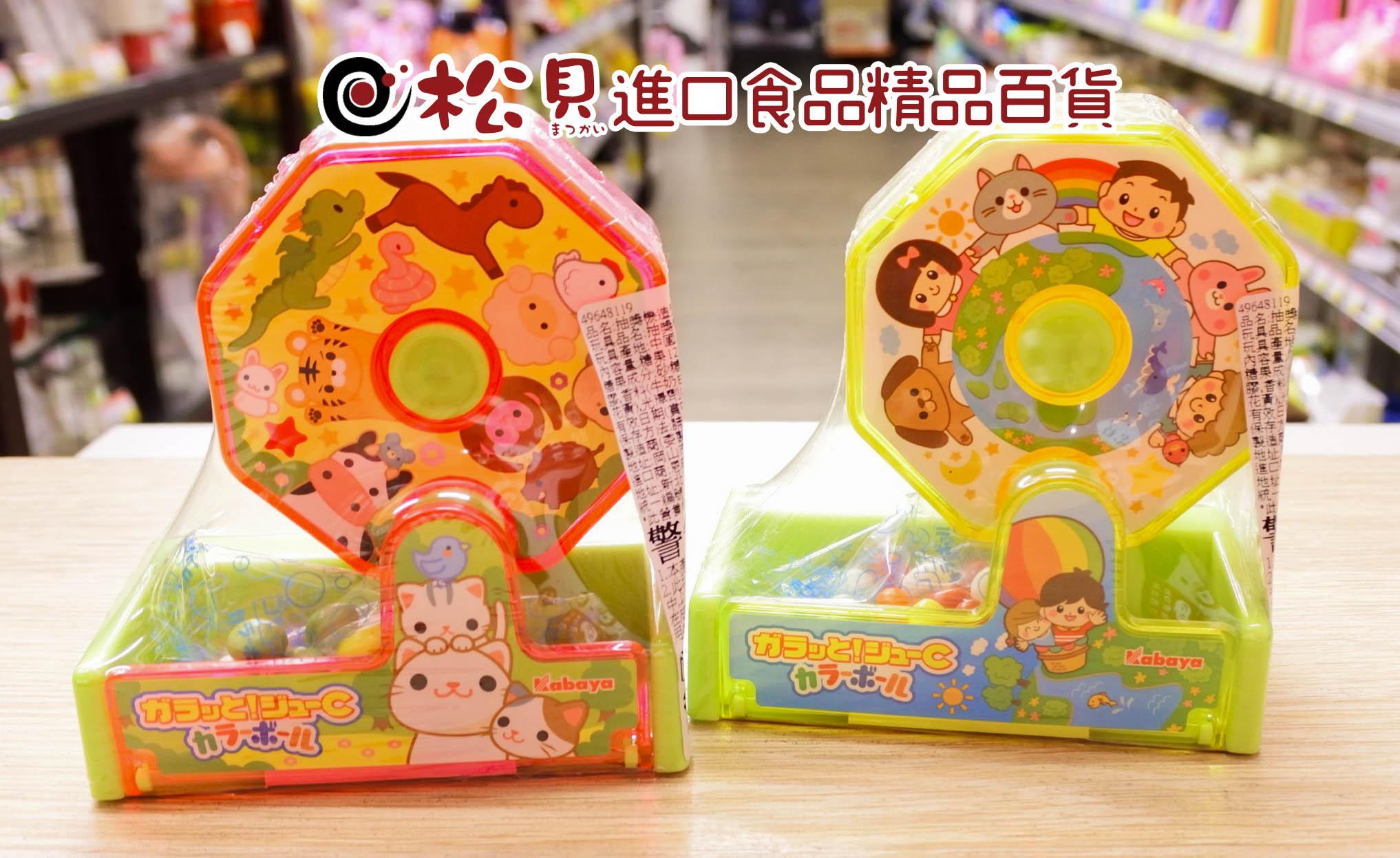 卡巴日本抽獎機造型糖果12g.JPG