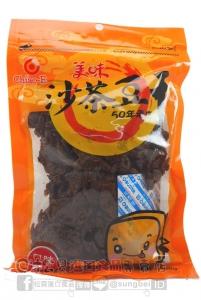 美味沙茶豆干290g【4718037134921】