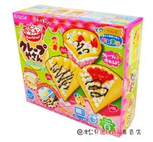 知育果子創意DIY可麗餅小達人27g【4901551355570】