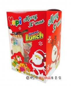 聖誕版YUPI超值組合餐300g【8992741993296】