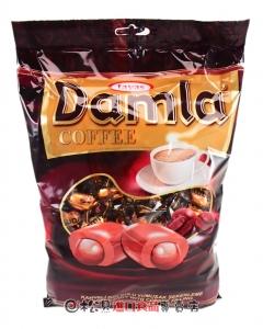 黛瑪拉咖啡軟糖袋裝1kg【8690997155955】