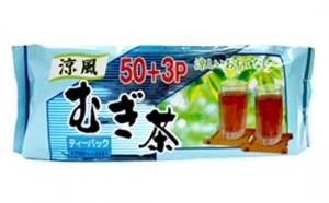 涼風麥茶53袋入530g【4969042552235】