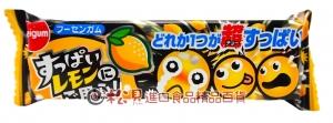 明治小心酸檸檬口香糖13g【49782752】