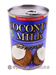 TOMATO椰奶400ml【4582152498615】
