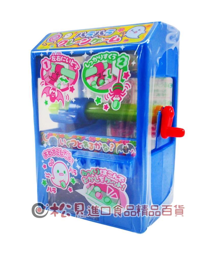 日本遊戲機造型糖果10g【4977629242714】