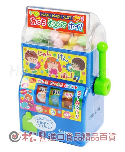 Heart日本販賣機糖果10g【4977629244978】