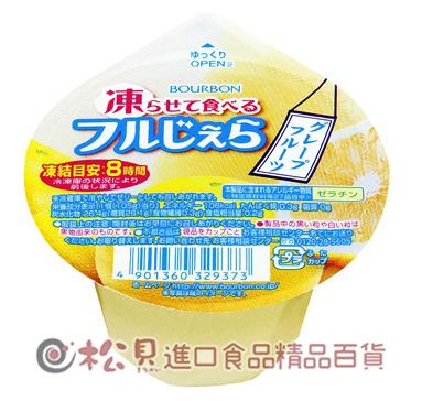 北日本葡萄柚小冰沙105g【4901360329373】