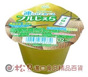北日本哈蜜瓜小冰沙105g【4901360324330】