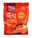 韓國年糕麵料理包(辣醬)404g【8801047416470】