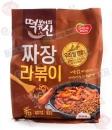 韓國年糕麵料理包(炸醬)372g【8801047416487】