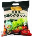 巧益蔬菜餅120g【4718037134037】