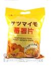 巧益蕃薯片240g【4718037132194】