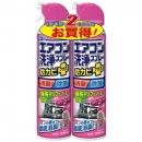 冷氣保養清潔劑2入粉【4901080646415】