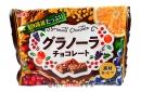名糖穀麥巧克力135g【4902757164102】