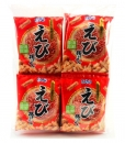 少爺蝦餅10袋入190g【4902450247454】