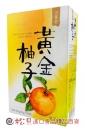 黃金柚牌隨身茶包10入(柚子)320g【8809347070002】