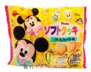 北日本迪士尼軟鬆餅180g【4901360328536】
