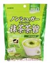 甘樂抹茶茶館糖72g【4901351014776】