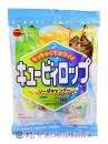 北日本雙色汽水糖80g【4901360329588】