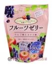SHNKO乳酸菌果汁果凍8入240g【4901814960404】