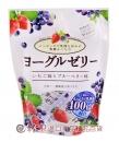 SHNKO乳酸菌優格果凍8入240g【4901814960411】