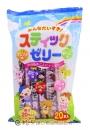 立夢綜合水果果凍20本310g【4903316614199】