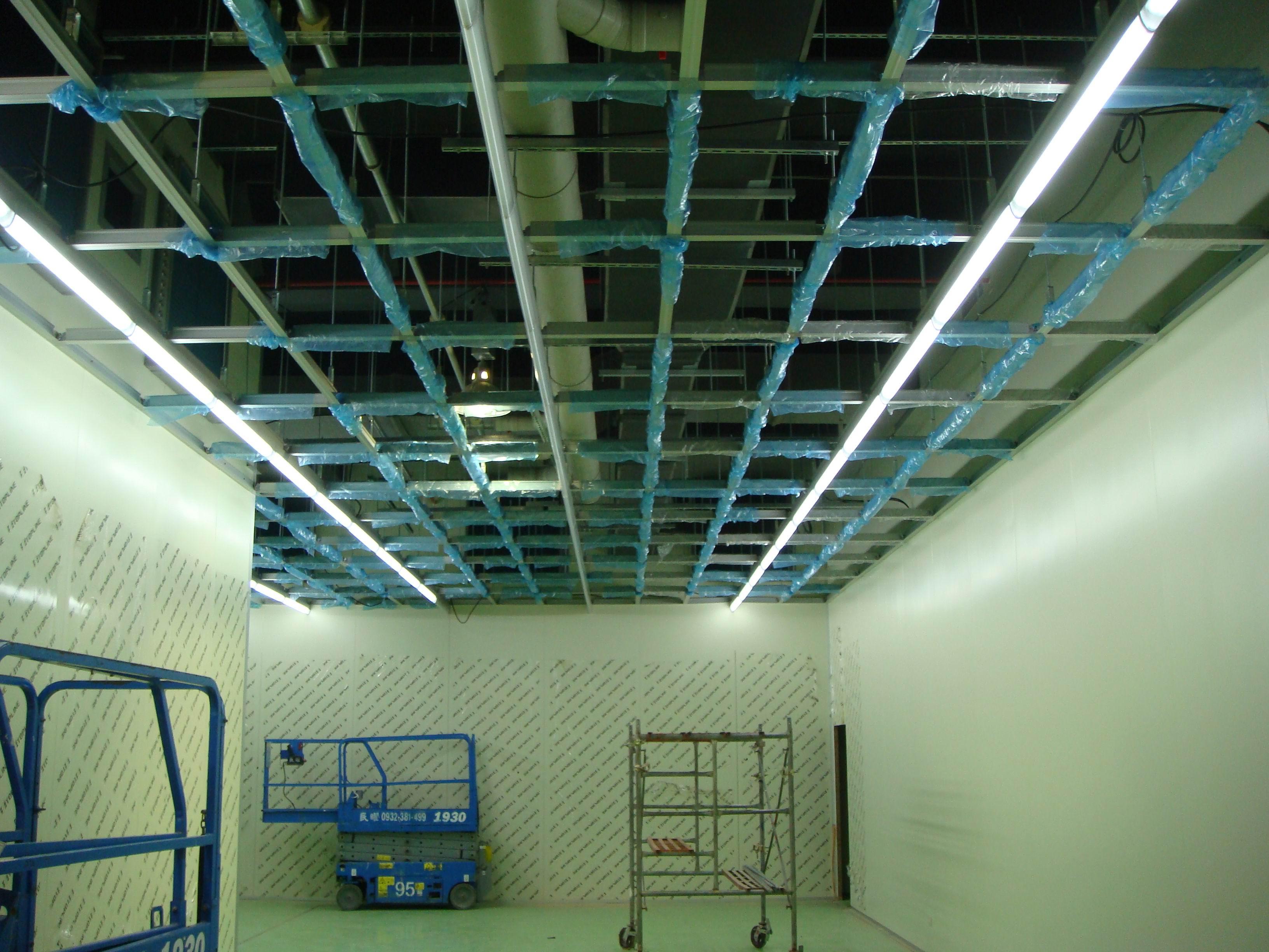 1-庫板及Ceiling  Grid