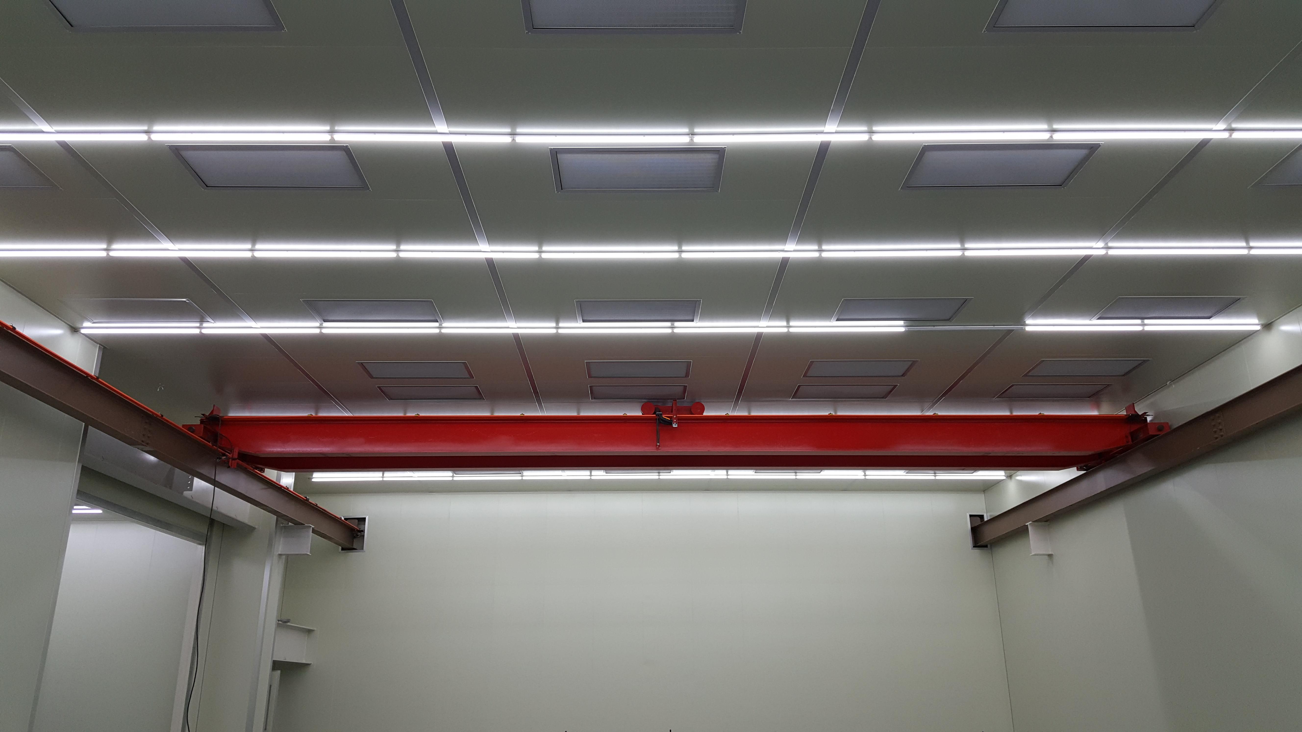 庫板隔間及天板4