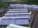 屋頂太陽能(歡樂汽車旅館)
