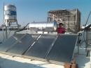 北港三久太陽能熱水器安裝