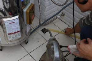 通排水管1