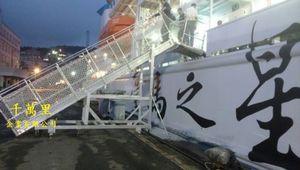 碼頭梯、岸梯、船舶梯、崗位梯、登船梯