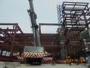 台北食品廠鋼構新建工程