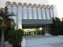 統一企業辦公大樓外牆整修美化工程