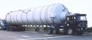 100噸重貨運輸