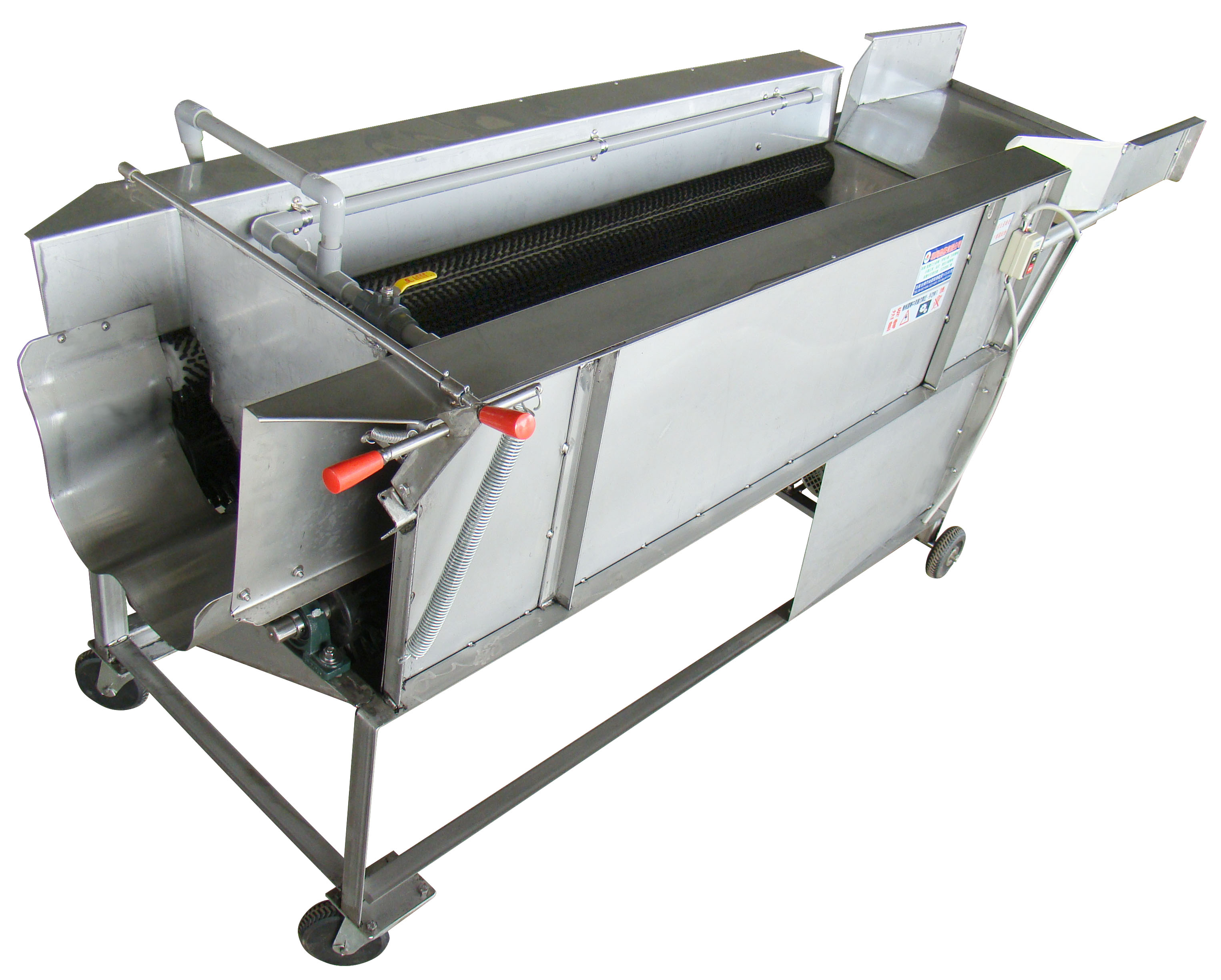 CL-11型 蔬果清洗機