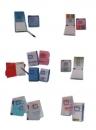 掀蓋式萬年曆便條紙