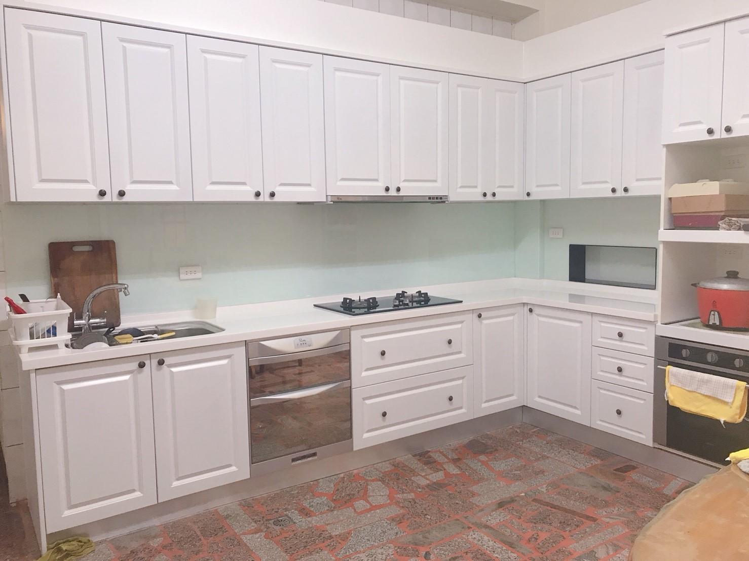 竤陽HD系統家俱-系統櫥櫃, 櫥具,收納櫃